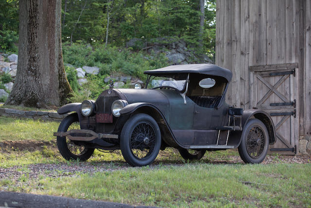 stutz series k bearcat 1921